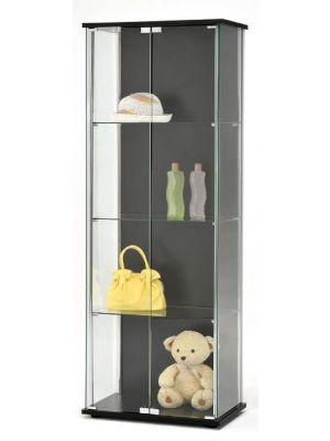 Hatton 2 Door Display Cabinet