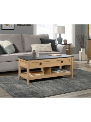 Home Study Lift Up Coffee / Work Table