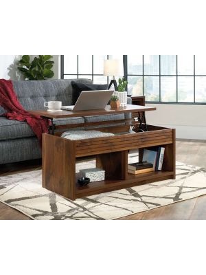 Hampstead Park Lift Up Coffee / Work Table