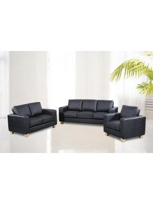 Chesterfield 3 + 2 + 1 Sofa Suite