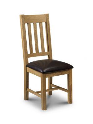 Astoria Dining Chairs (Pair)