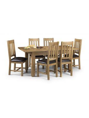 Astoria Extending Dining Set