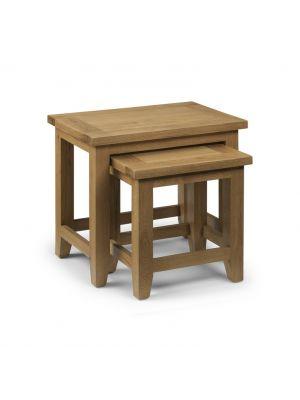 Astoria Nest of Tables