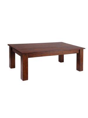 Carnival Dark Oak Coffee Table