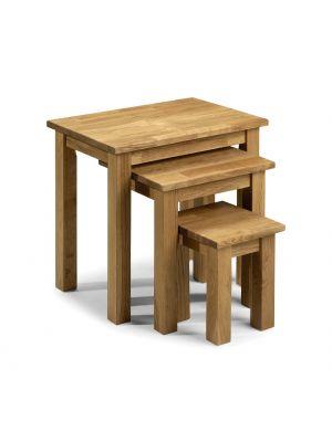 Coxmoor Nest of Tables
