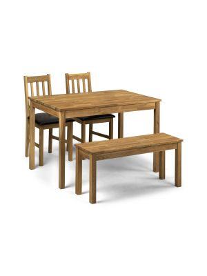 Coxmoor Bench Set
