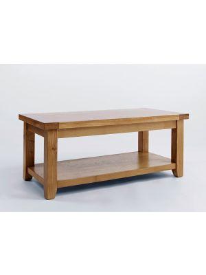 Devon Oak Large Coffee Table