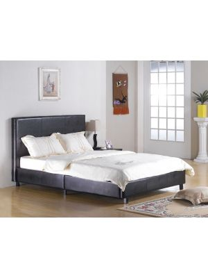 Fusion Single Bed