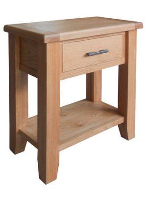 Hampshire Small Console Table