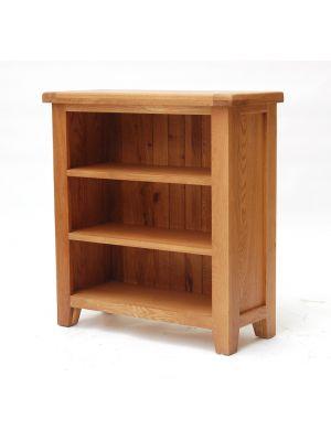 Hampshire Low Bookcase