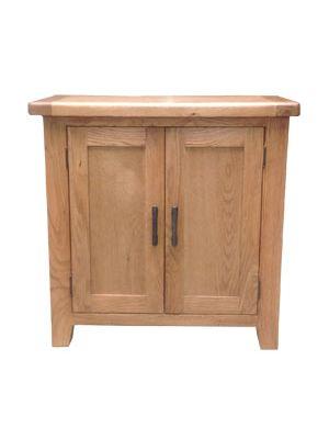Hampshire 2 Door Cupboard