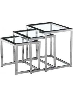 Henley Nest of Tables