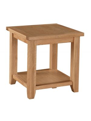 Stirling Lamp Table
