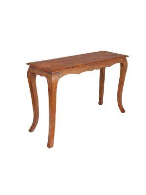 Marseille Acacia Console Table