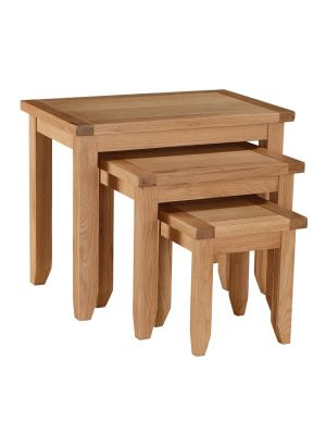 Stirling Nest of Tables