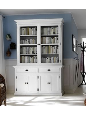 Whitehaven Painted Large Dresser