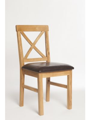 York Dining Chairs (Pair)