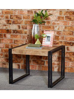 Cosmo Industrial Medium Coffee Table