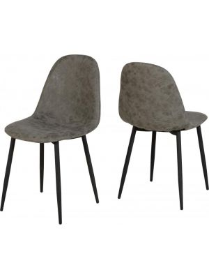 Athens Dining Chairs (Pair)