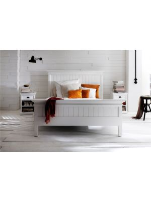 Halifax Double Bed