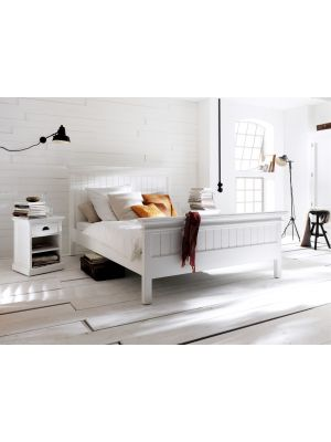 Halifax King Size Bed