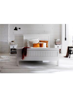Halifax Super King Size Bed