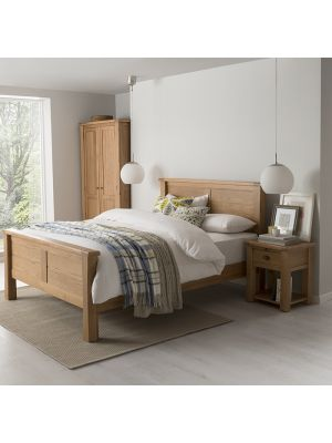 Breeze King Size Bed