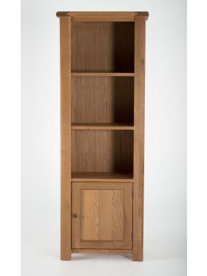 Breeze Tall Bookcase