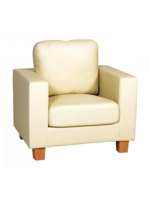 Chesterfield 1 Seater Sofa