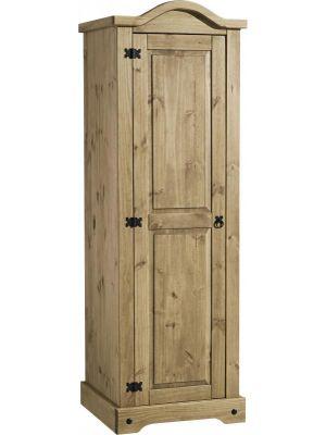 Corona 1 Door Wardrobe