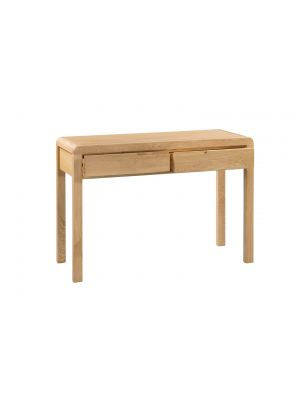 Curve 2 Drawer Dressing Table and Stool Set