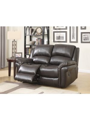 Farnham Brown 2 Seater Sofa