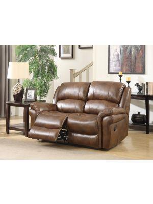 Farnham Tan 2 Seater Sofa