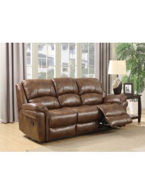 Farnham Tan 3 Seater Sofa
