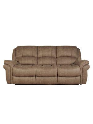 Farnham Taupe 3 Seater Sofa