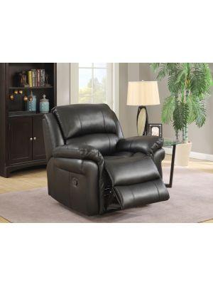 Farnham Black Armchair