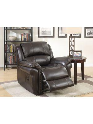 Farnham Brown Armchair