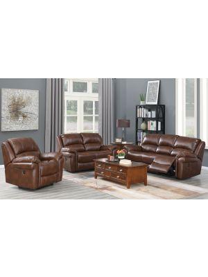 Farnham Power 3 Seater Sofa