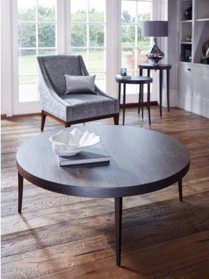 Fitzroy Circular Coffee Table