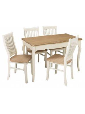 Juliette Dining Set