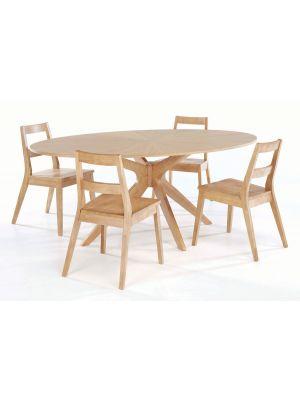 Malmo Dining Set