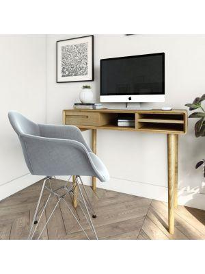 Scandic Small Computer Desk