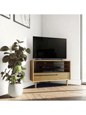 Scandic Corner TV Unit