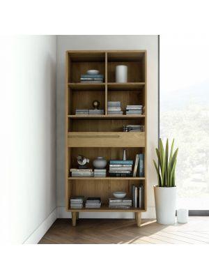 Scandic Large Bookcase