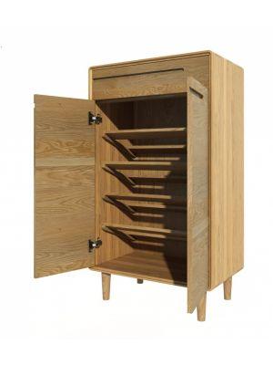 Scandic Shoe Cabinet