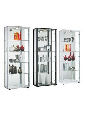 Selby 2 Door Display Cabinet