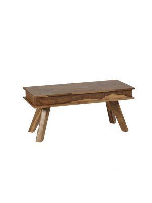 Jodhpur Sheesham Small Dining Bench