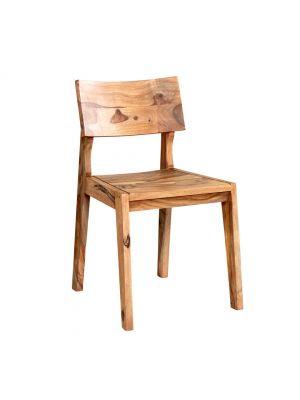 Jodhpur Sheesham Dining Chairs (Pair)