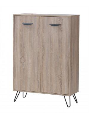 Sonoma 2 Door Cabinet