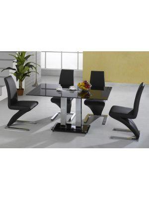 Trinity Z 6 Seater Dining Set